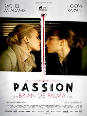 Passion Poster II