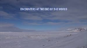 encounters et the end of the world werner herzog